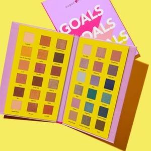 Tarte Sugar Rush Goals palette